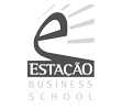 Logo Estação Business School